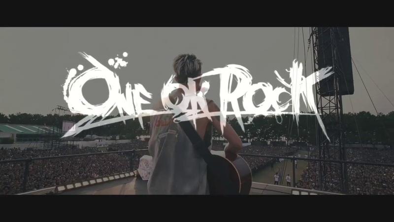 ONE OK ROCK - C.h.a.o.s.m.y.t.h (SPECIAL LIVE NAGISAEN)
