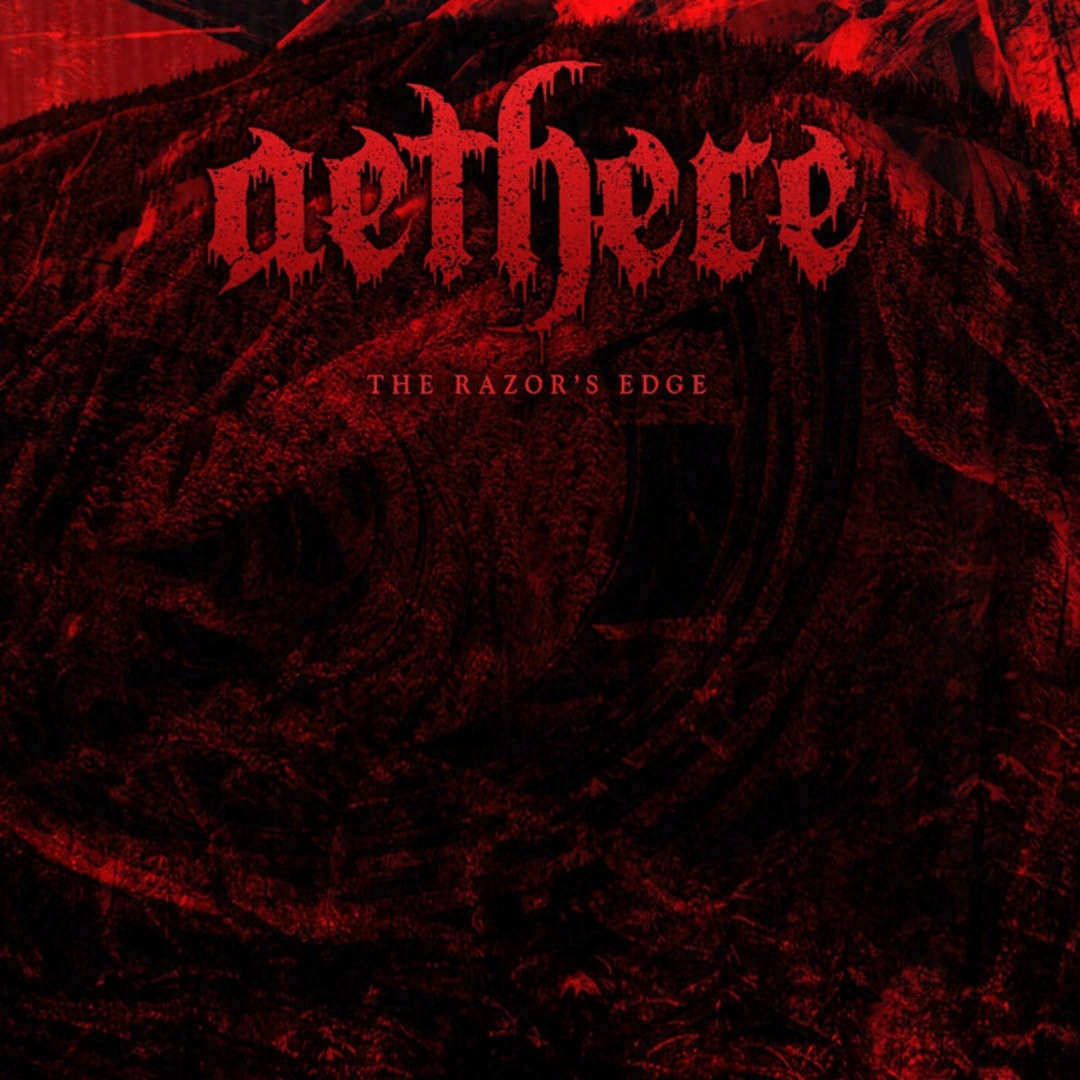 Aethere - The Razor's Edge [single] (2019)