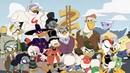 Duck Tales 2017 S02E24 Moonvasion Русские субтитры