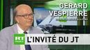 Attaque contre des sites pétroliers saoudiens : l'analyse de Gérard Vespierre