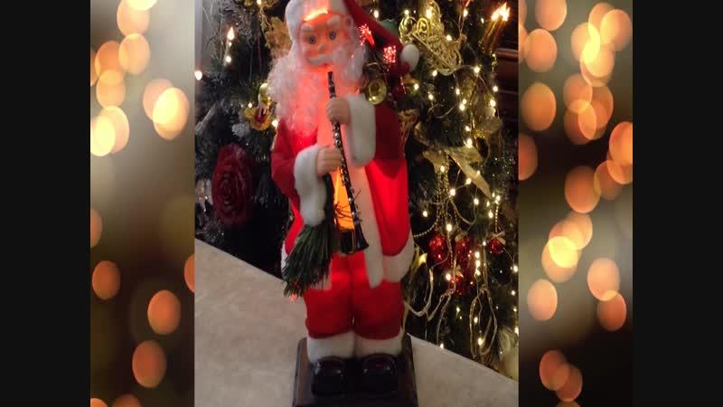 Norayr Barsegyan Jingle Bells Happy New Year