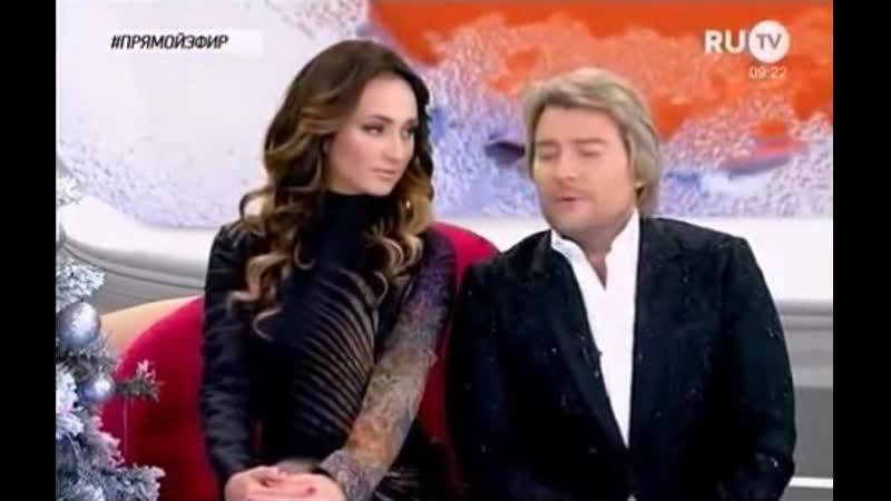 Двое с приветом | Николай Басков и Софи Кальчева | 09.12.2014