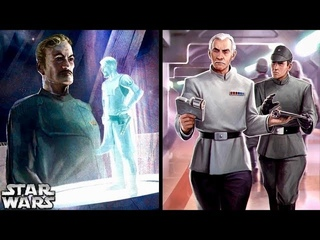 Why Palpatine Recruited Yularen and Knew he was PERFECT for the Empire! (Legends)