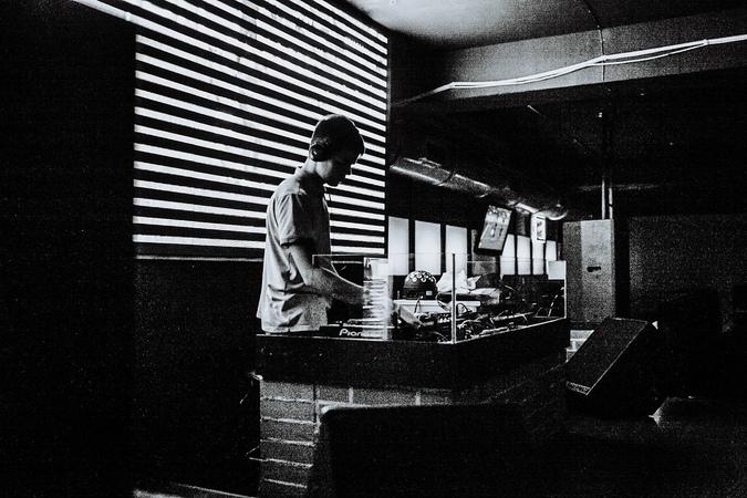 DJ Genko tenth mix