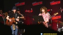 Sarah Stiles sings Drift Away from Steven Universe - NYCC 2019