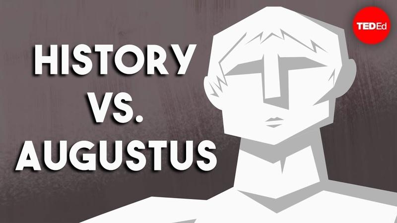 History vs. Augustus - Peta Greenfield Alex Gendler