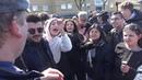 Muslim overtræder maskeringsforbuddet Viborg 13 april 2019