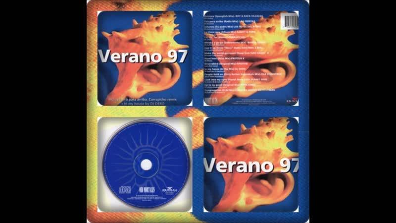 VERANO 97 - OID MORTALES