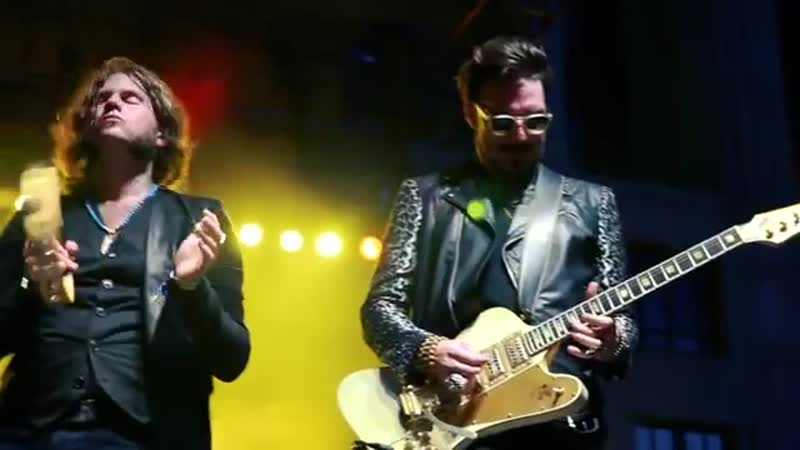 Rival Sons - Do Your Worst ( Official Video )
