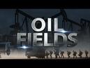 Американские солдаты остаются в Сирии защищять нефть от ИГИЛ Военная Обстановка