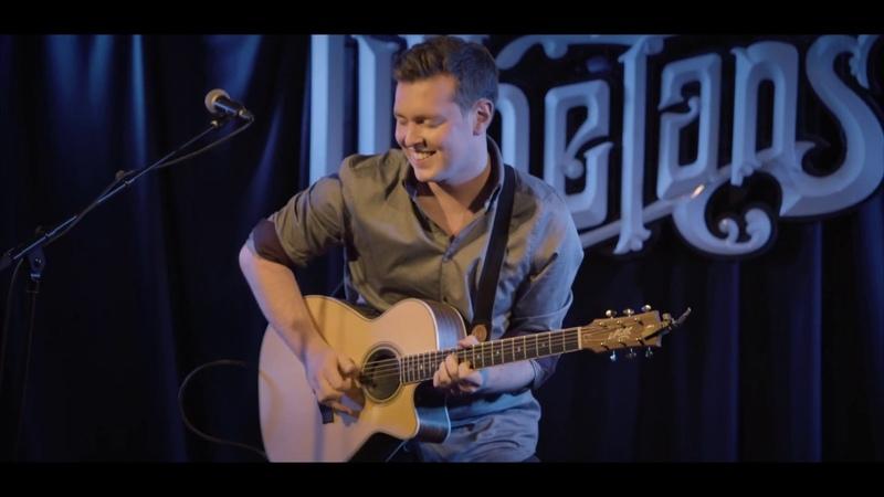 Shane Hennessy - Live in Whelan's November 2018