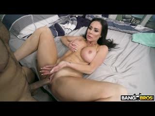 Kendra Lust - (мамки, знакомства, секс, анал, минет, инцест, большой член, сперма, большая грудь, сын, MILF, NEW, 2020)