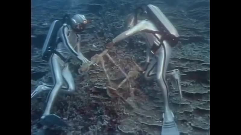 2 одиссея жака кусто науру