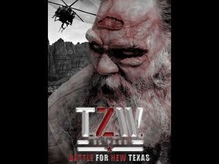 Техасские зомбовойны: эль-пасо | tzw1 el paso outpost (2019)