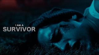 ❖ riverdale — survivor