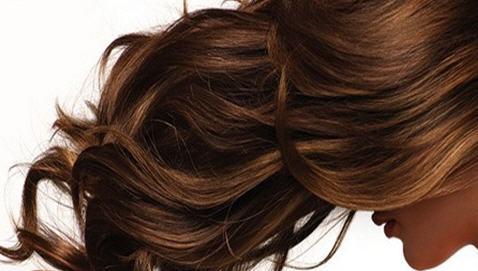 Касторовое масло для волос.
