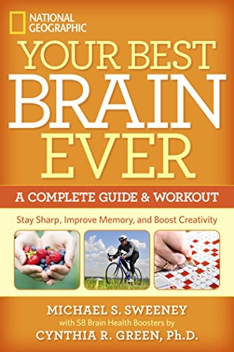 Your Best Brain Ever A Complete Guide and Workout