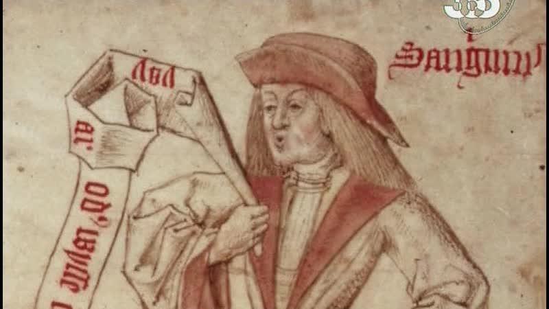BBC Средневековая Жизнь с Терри Джонсом 6 Алхимик Философ