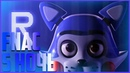 Five Nights At Candy's Remastered - 5 Ночь - Fnac
