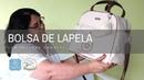 AULA BOLSA DE LAPELA