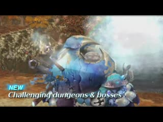 Final fantasy crystal chronicles remastered – трейлер даты выхода