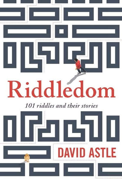 Riddledom 101 riddles and their stories
