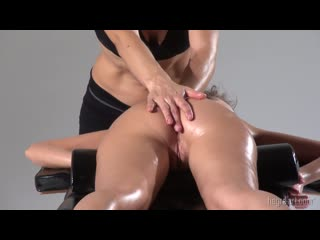 Hegre-Art - Erotic Physio Massage [эротика, мастурбация, массаж, порно, xxx, 18+