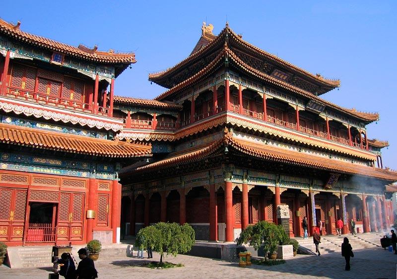 Что посмотреть в Пекине?, изображение №4