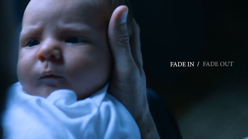 Nothing More - Fade In Fade Out