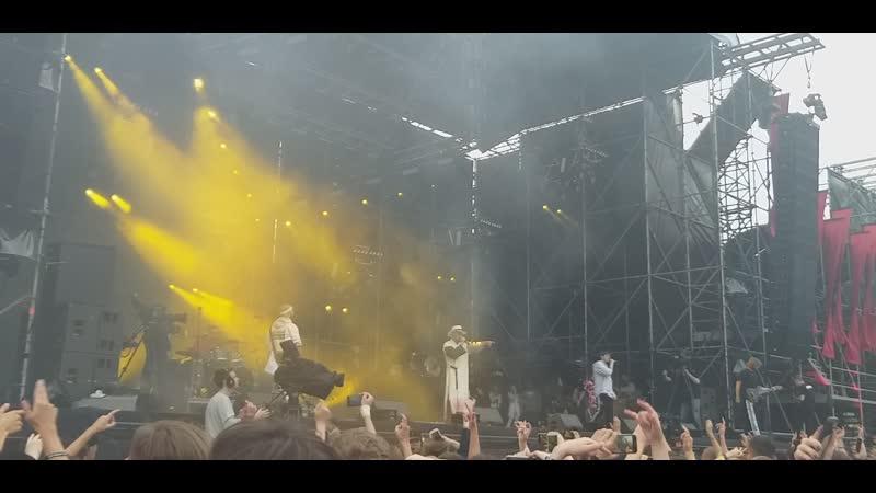 Loqiemean Издат live BMFEST