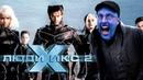 Ностальгирующий Критик - Люди Икс 2
