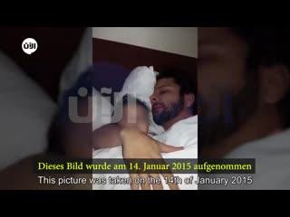 Unglaublich was im deutschen Kalifat luft.  Und die Medien schweigen.