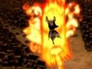 The Last Airbender Jeong Jeong Firebending