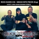 Rock Dudes - Podcast - Rock Dudes #30 - Smash into Pieces - Part 7 of 8 - Music Top List #08