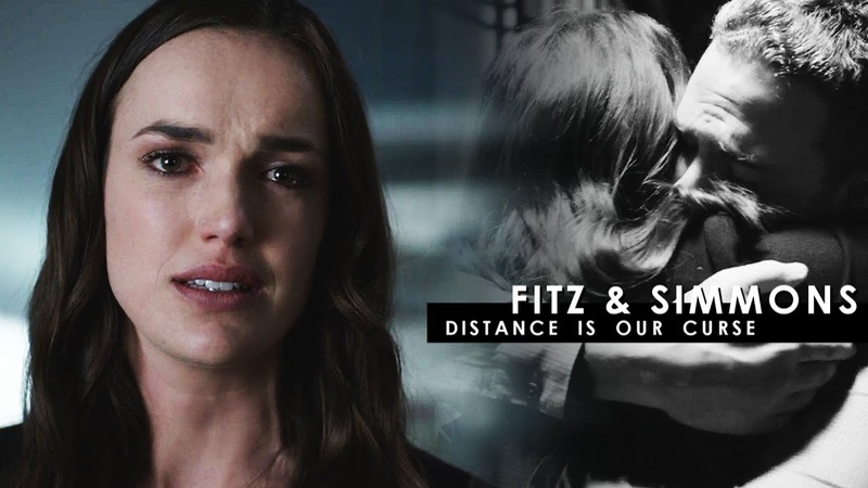 Fitz Simmons Distance is our curse 5x22