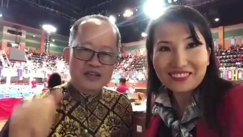 2018 12 09 привет от основателя программы UCMAS профессора Дино Вонга