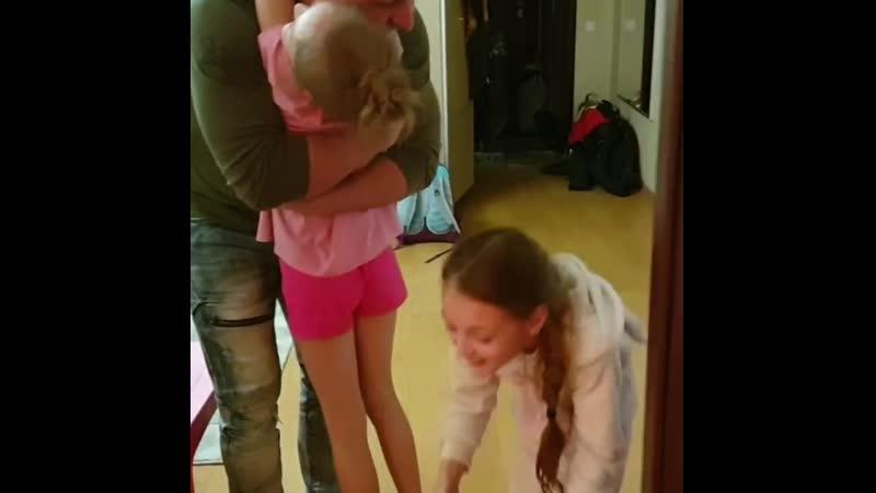 Ellen_zapashnaya У нас в семье появилось маленькое счастье по имени Афина. АФИНА
