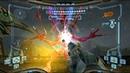 Metroid Prime Meta Ridley GC NTSC 1 00 Widescreen HUD Mod