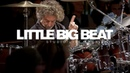 SIMON PHILLIPS / PROTOCOL 4 - NIMBUS - STUDIO LIVE SESSION - LITTLE BIG BEAT STUDIOS