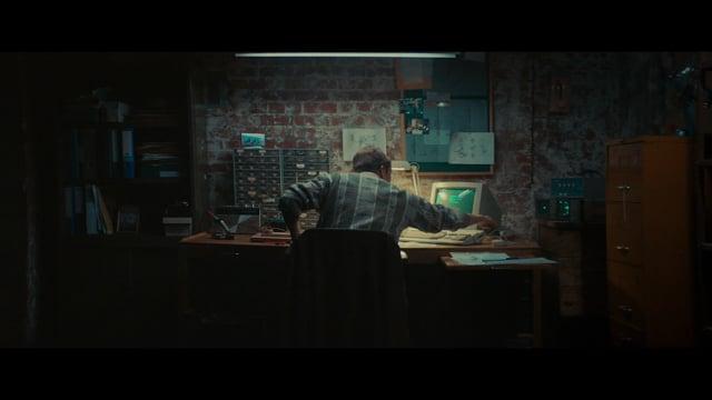 Stratasys Corporate film