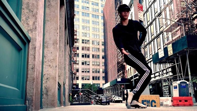 Flowing | L'Indécis | KJ [Freestyle Dance]