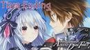 Tiara Ending - Fairy Fencer F: Advent Dark Force English, Full 1080p HD
