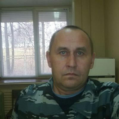 Владимир Вахрушев