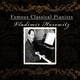 Vladimir Horowitz - Keyboard Sonata in E Major, K. 46