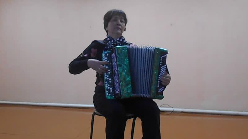 На конкурс Я - музыкант. Юламанова Таскира Баймурзовна, 1961 г. р. д. Кысынды. Наласа ауылы көйө.