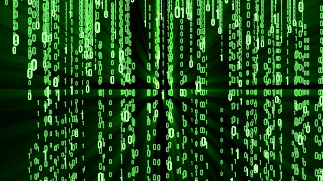 На рабочий стол картинки хакер