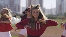 школьная любовь танцы в витебске хип хоп