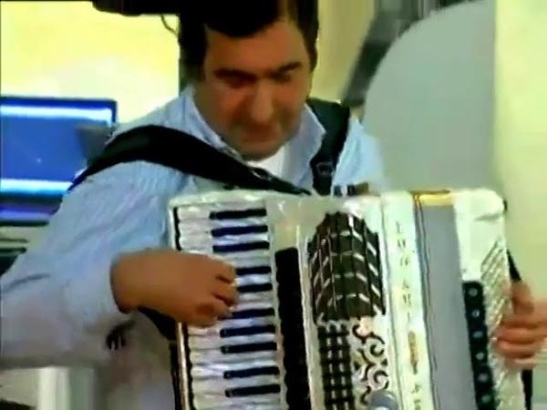 Валерий Минасян.Памяти аккордеониста мастера-виртуоза.
