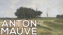 Anton Mauve A collection of 48 paintings HD