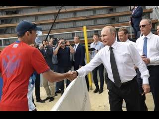 """Новости """"Анапа Регион"""" от 16 августа 2019 года"""